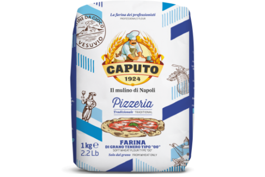 Farina Caputo Blu Pizzeria 5 kg